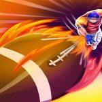 Touchdown Hero Master