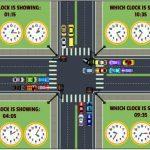Traffic Control Time