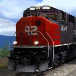 Train Driver 3D