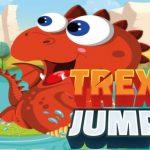 Trex Jump