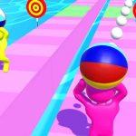 Tricky Ball Runner