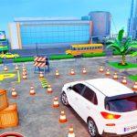 Ultimate Car Simulator Modern City Driving 3D 2021
