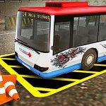 Vegas City Highway Bus: Parking Simulator