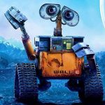 Wall E Jigsaw Puzzle Collection
