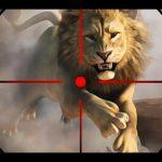 wild life hunting