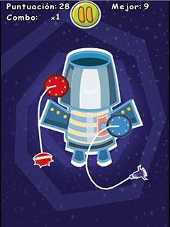 Image Space Flight